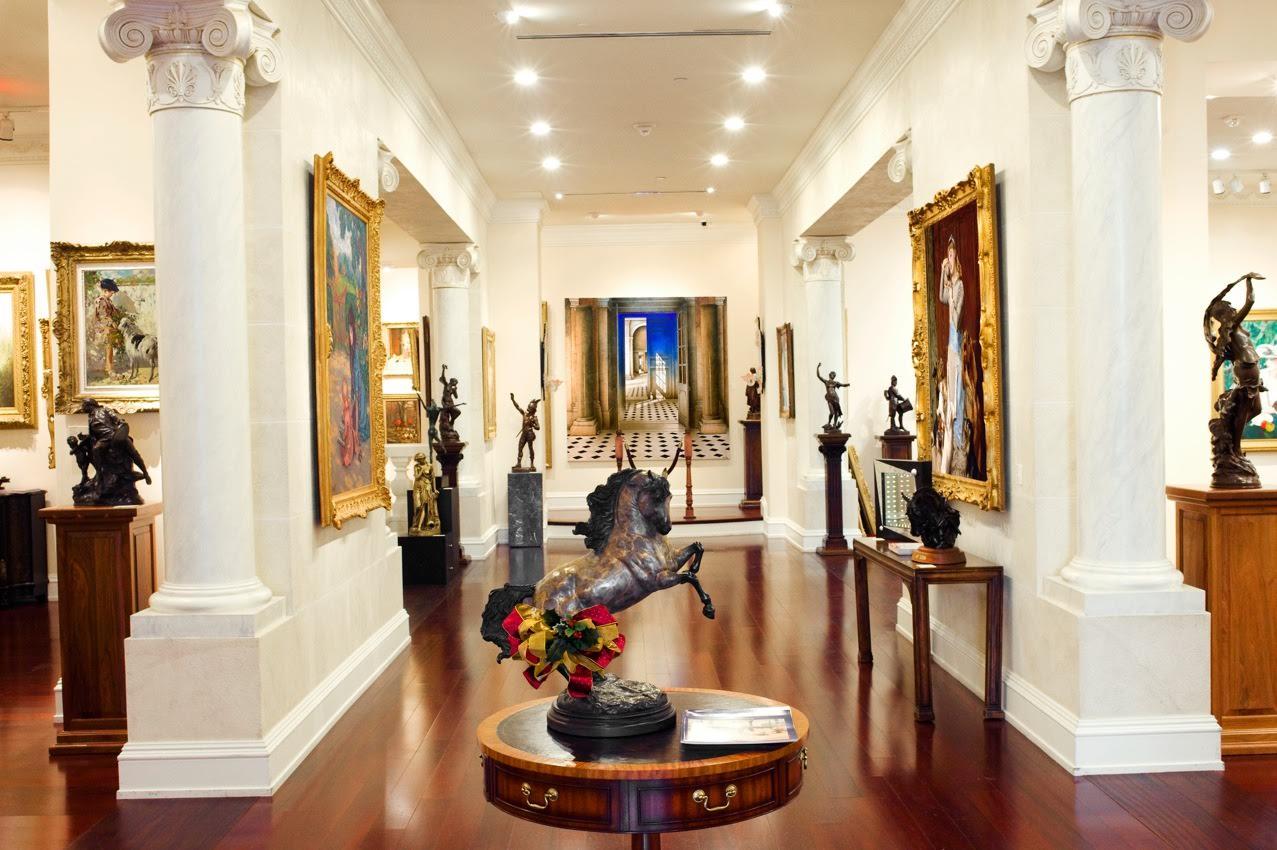 Guarisco Gallery FADA