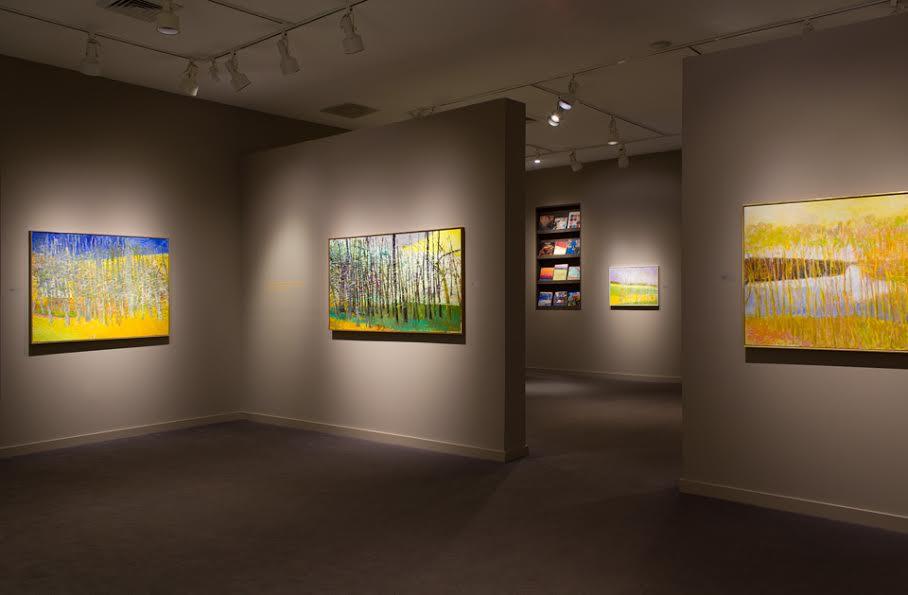 Jerald Melberg Gallery FADA