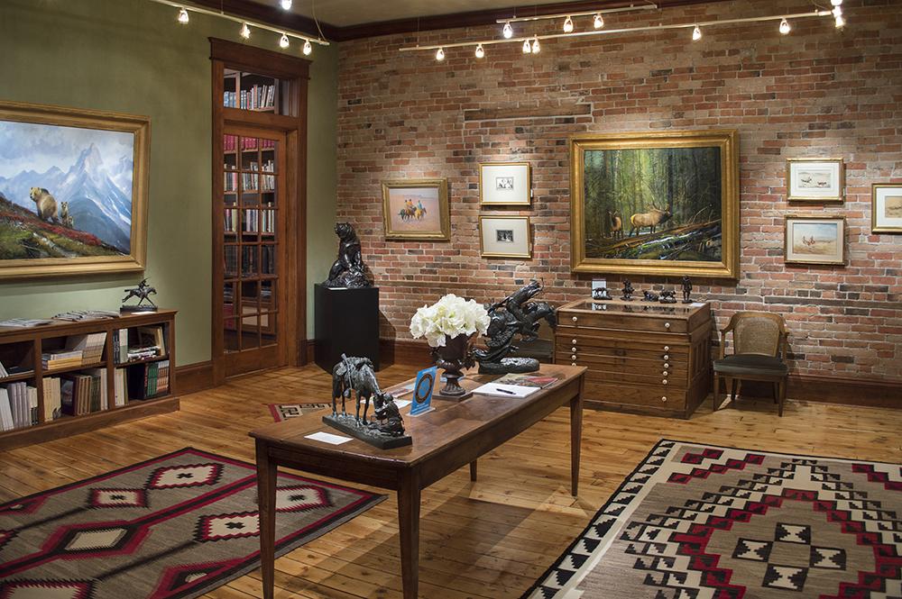 Nygard Gallery FADA 1