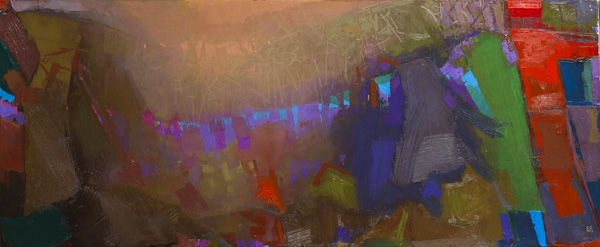 Study for GLADE 2011 20x50 FO21510