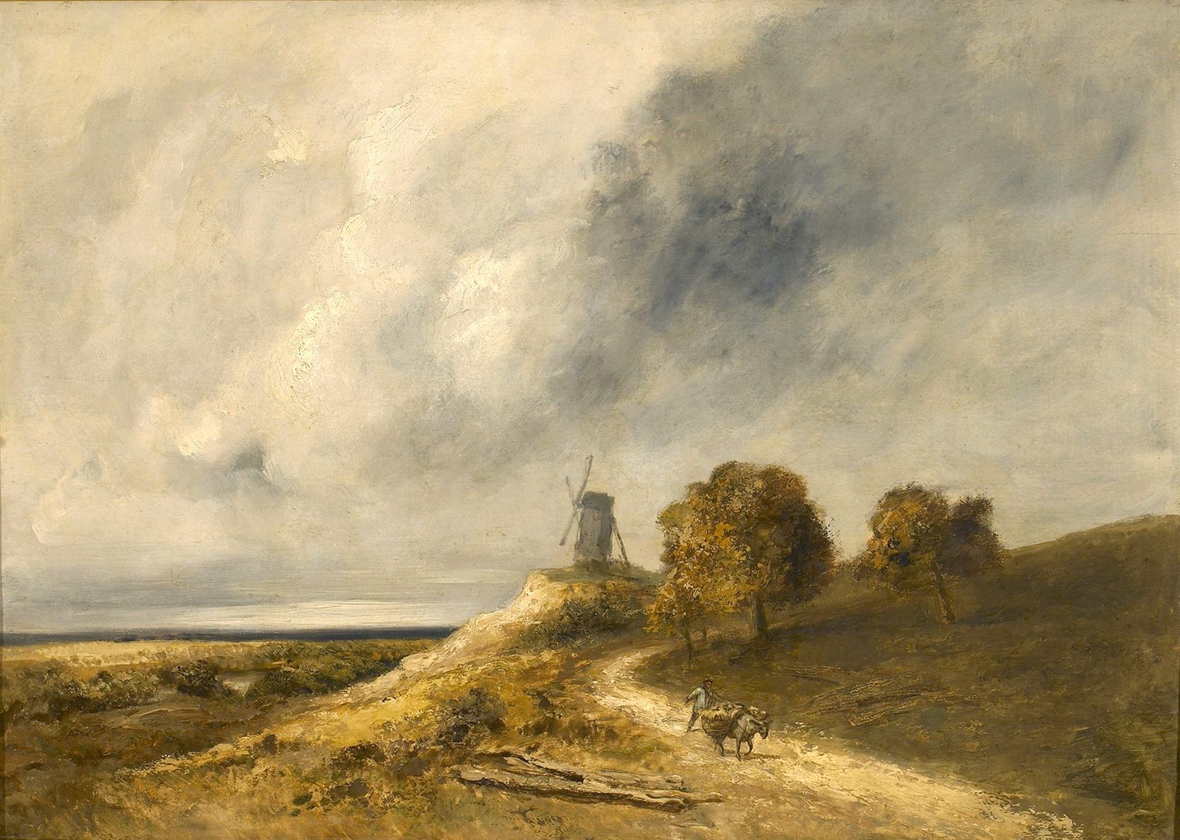 michel-moulin_dans_un_paysage