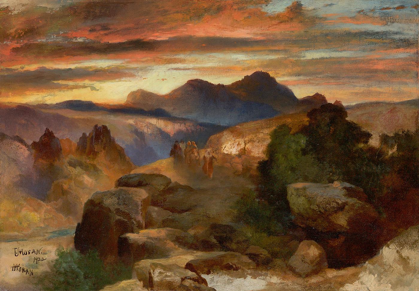 moran-sunset