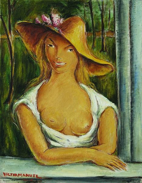 victor_manuel_garcia_mujer_con_sombrero