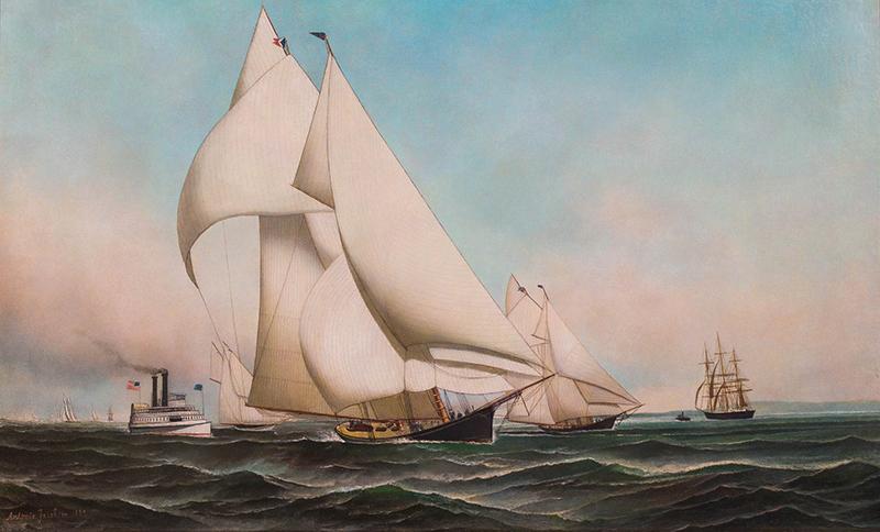 2016-jacobsen-nyyc-yacht-race-askart-1-unframed