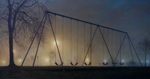 FOX-SOLD- December-Swings-32x60-f35x63