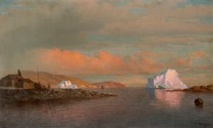 bradford-arcticsunset