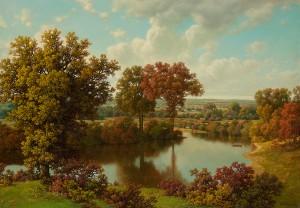 brown-autumnreflections