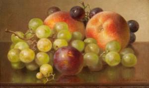 dunning-stilllifewithpeachesandgrapes1893