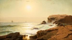 haseltine_sunrise-at-narragansett-rhode-island_unframed