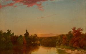 kensett-autumnallandscape