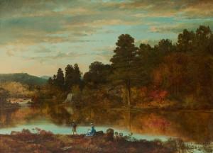 morviller-autumnafternoon