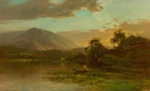 parton-fishingatsunrise1882