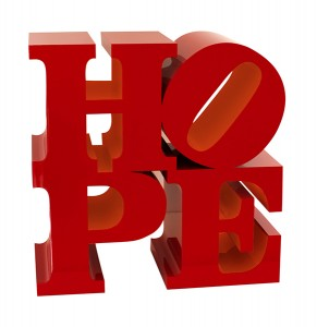 robert_indiana_hope_red_orange