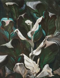 Burchfield-Flowers