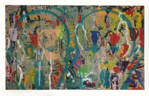 Jim Dine Painters and Poets in the French sm