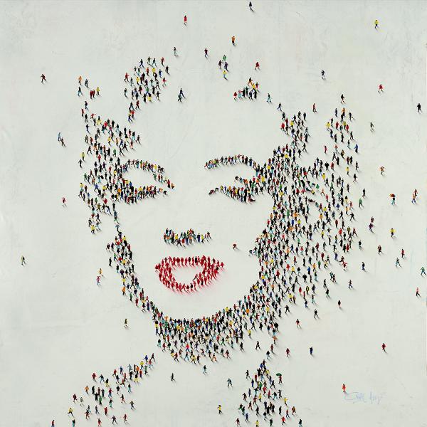 Populus Marilyn 'Chromatic Bombshell'