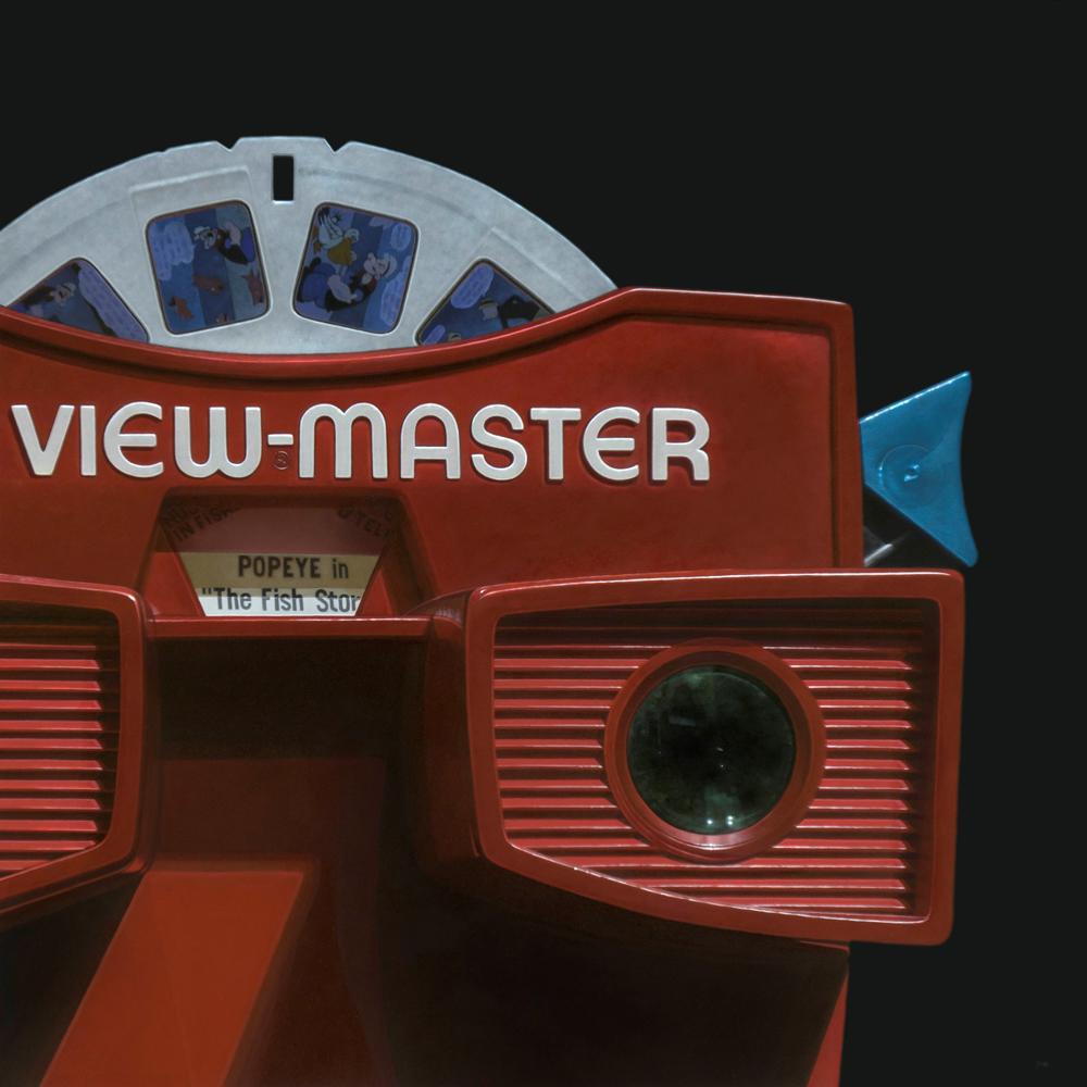 View-Master No. 2