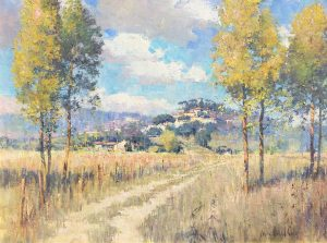 Carter-View of Cetona-cropped