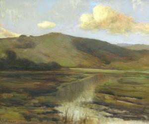 cadenasso san francisco marshes