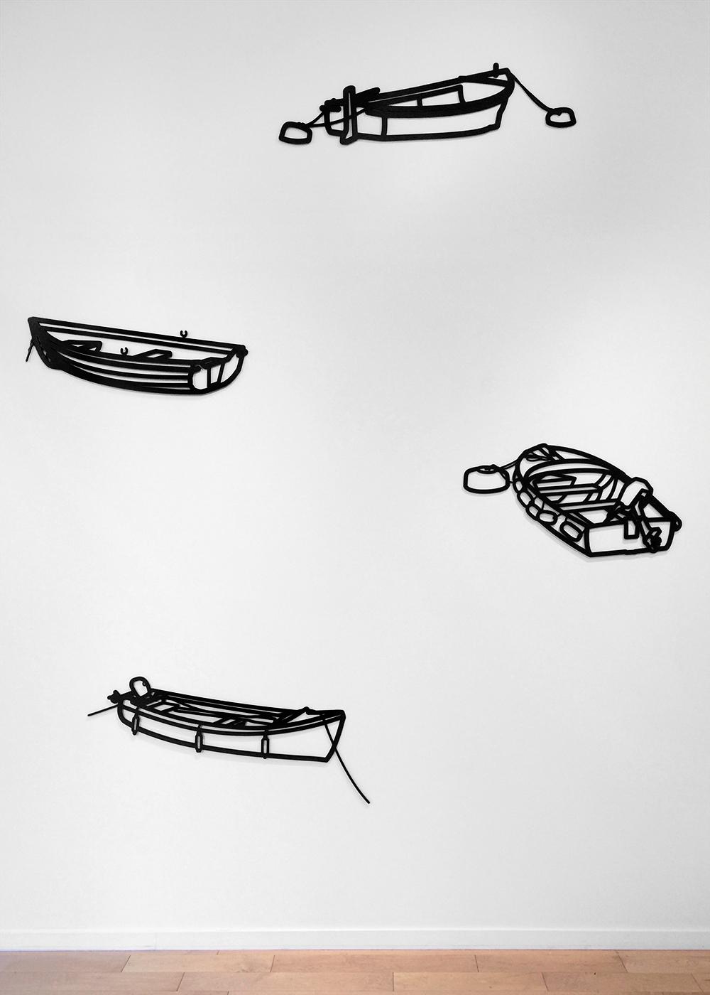 Nature 1 – Boats