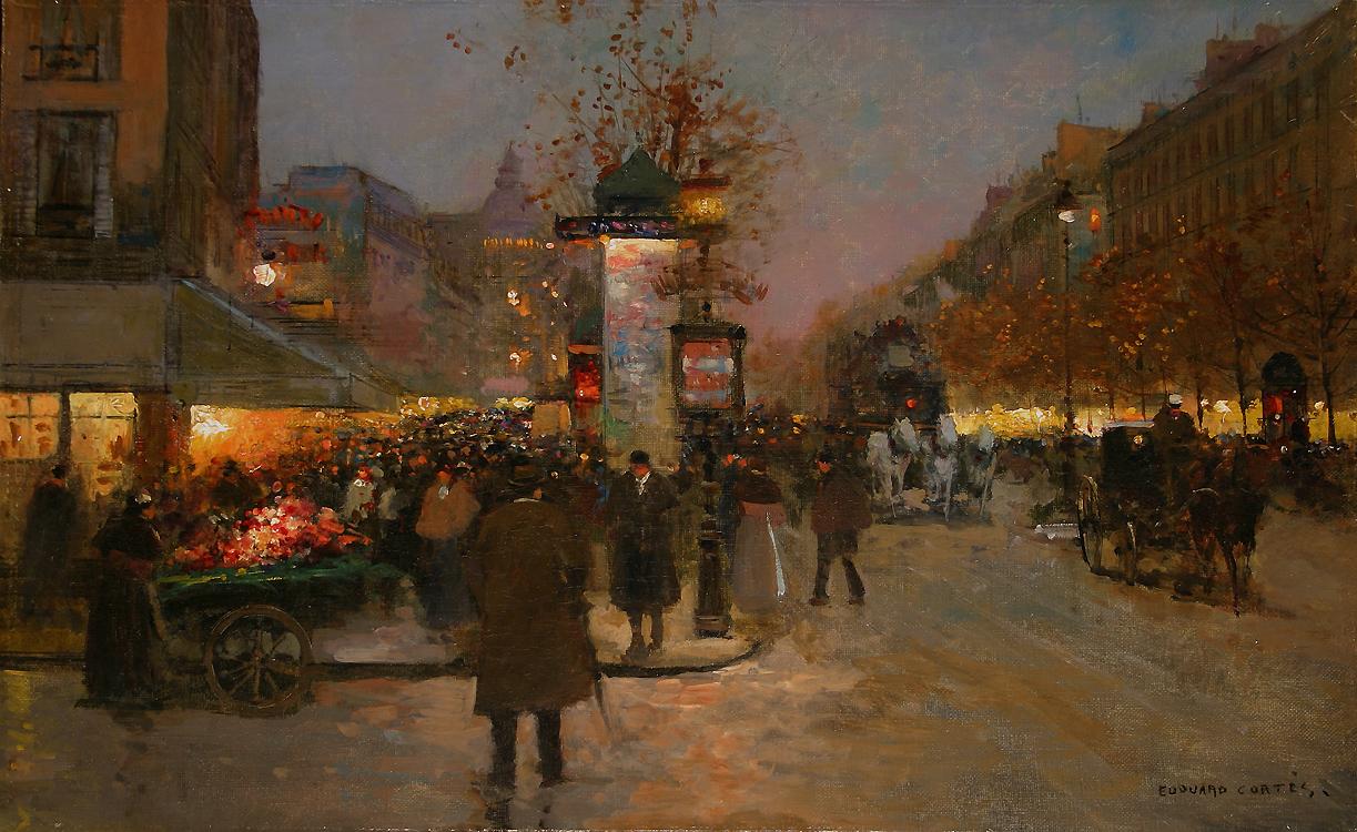 alt Les Grands Boulevards