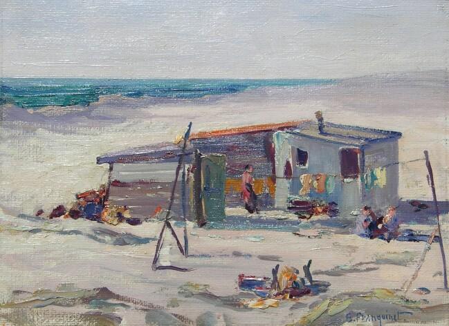 franquinetshackbysea