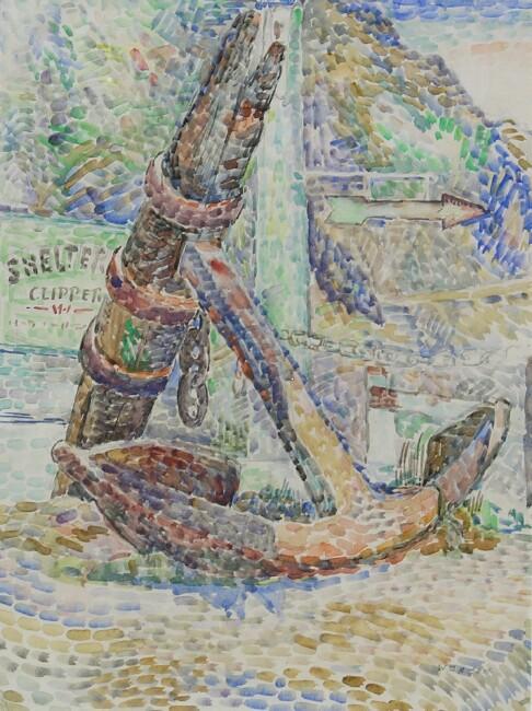 gawboatanchor