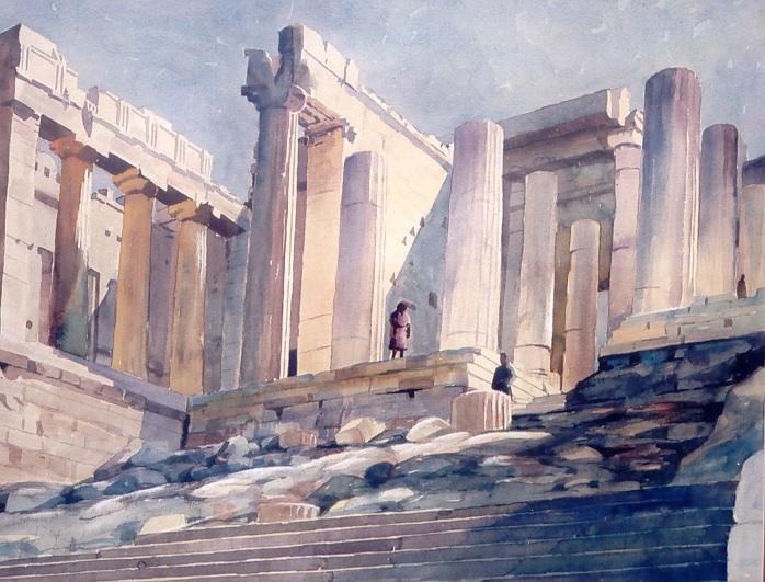 alt Ruins