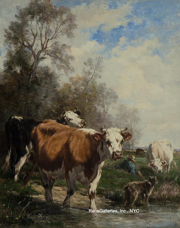 marie_dieterle_b2028_cows_with_shepherd_and_dog_wm