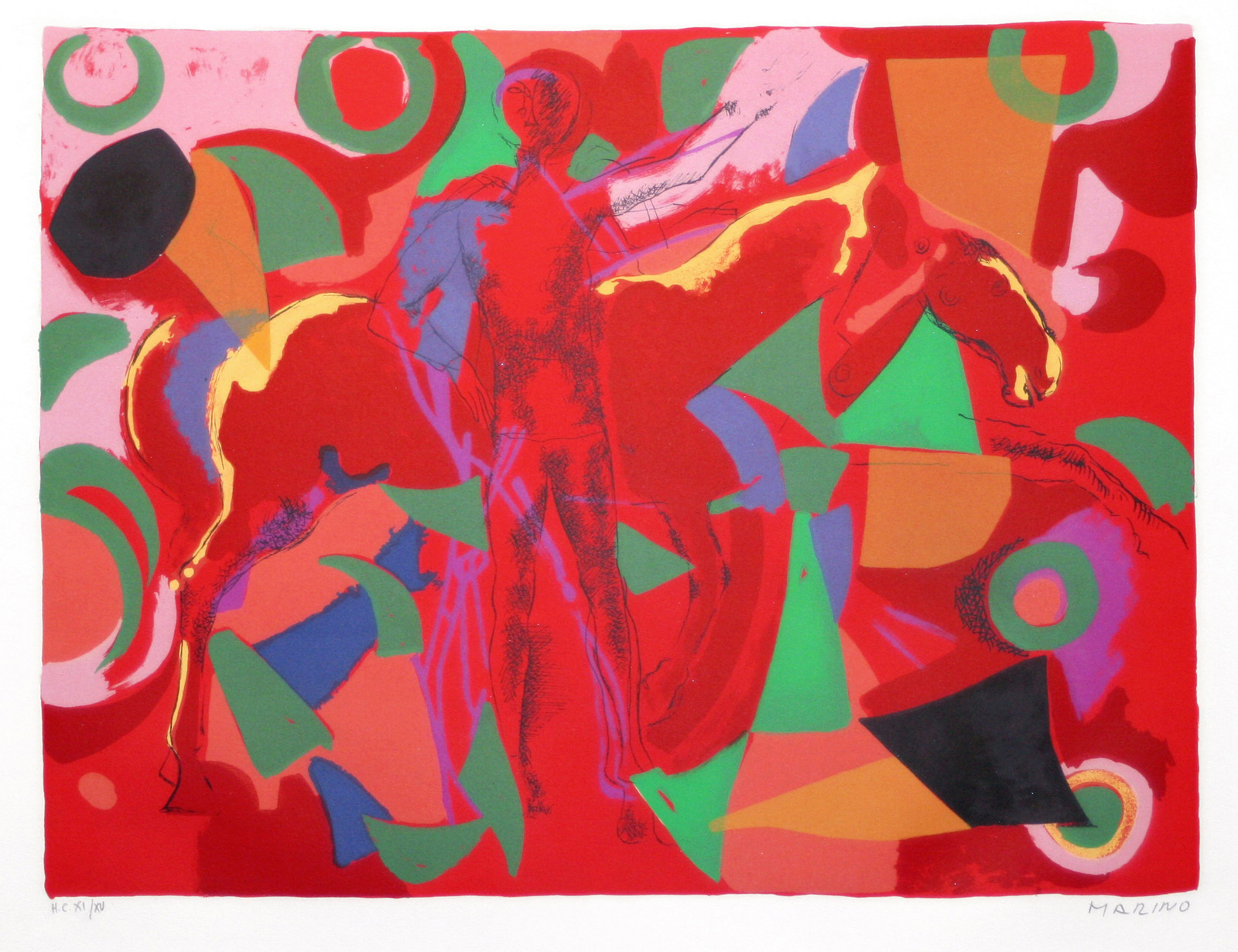 alt From Color to Form I, 1969