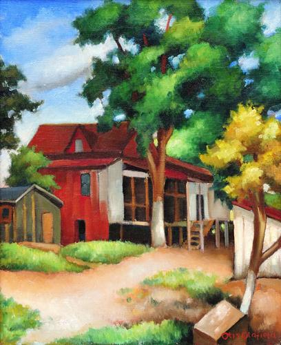oldfieldoldryderhouse
