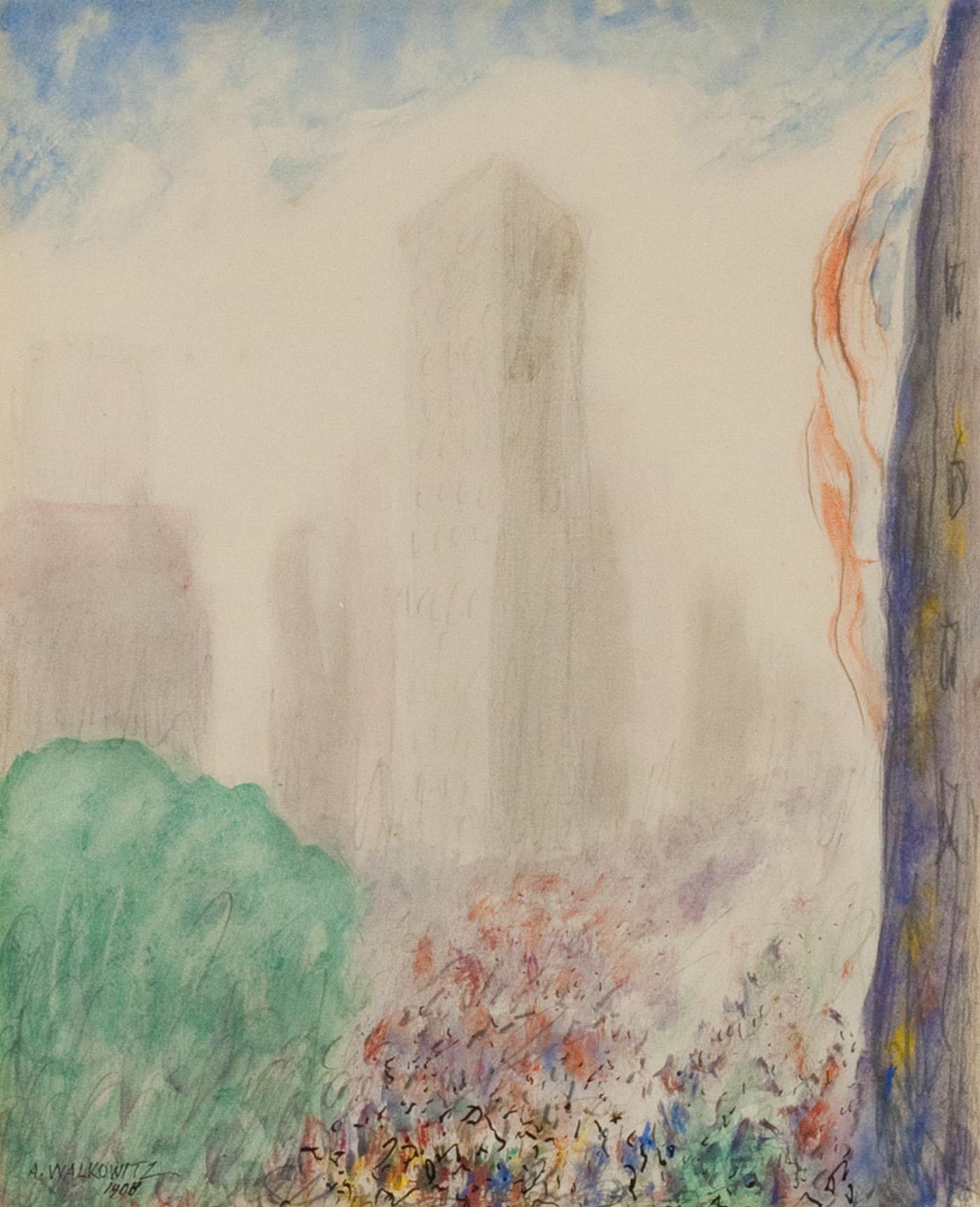 walkowitz-newyork1908