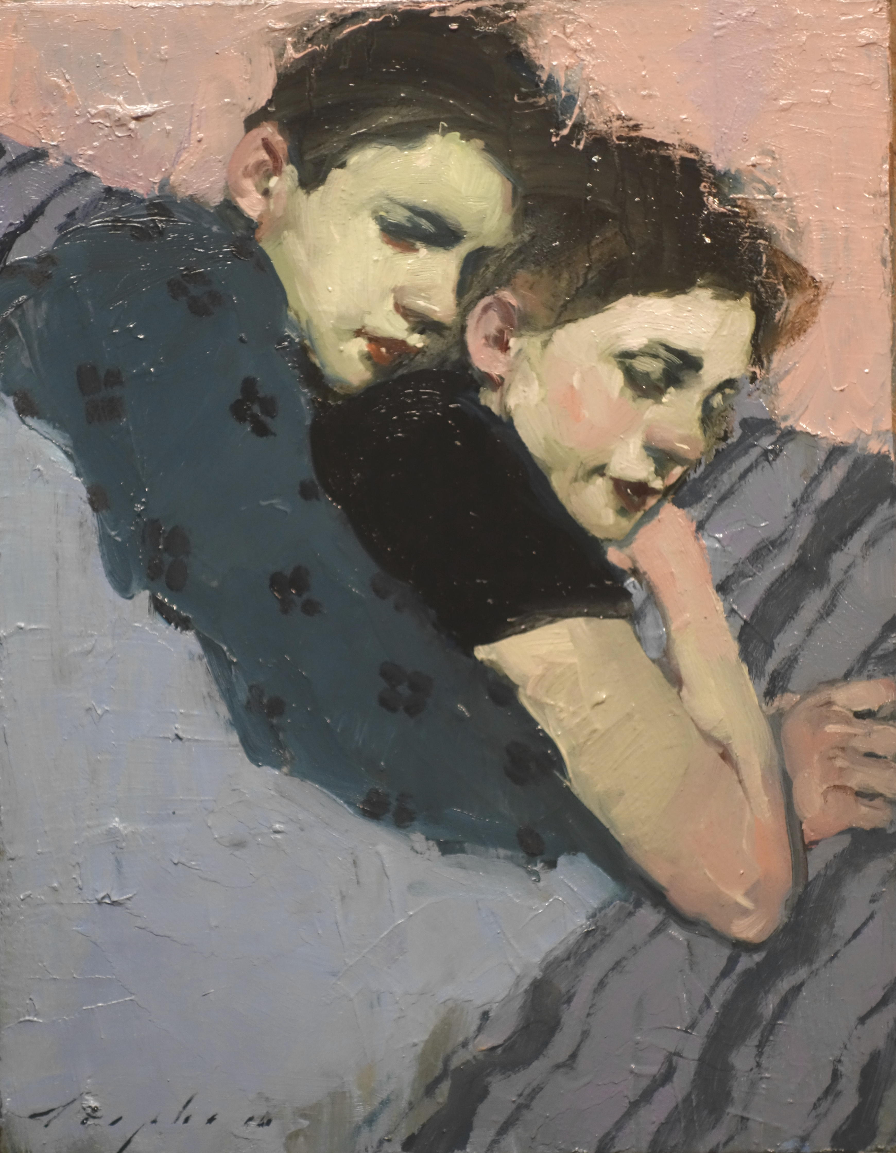 Close Couple
