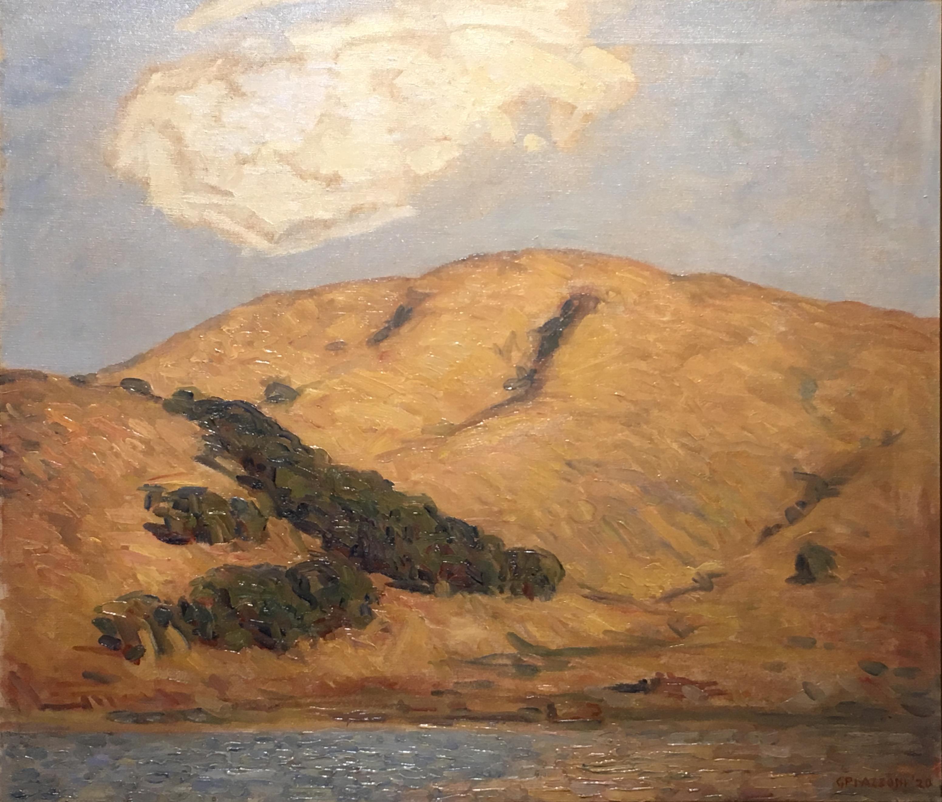 """alt """"Tiburon Hills"""" 1920"""