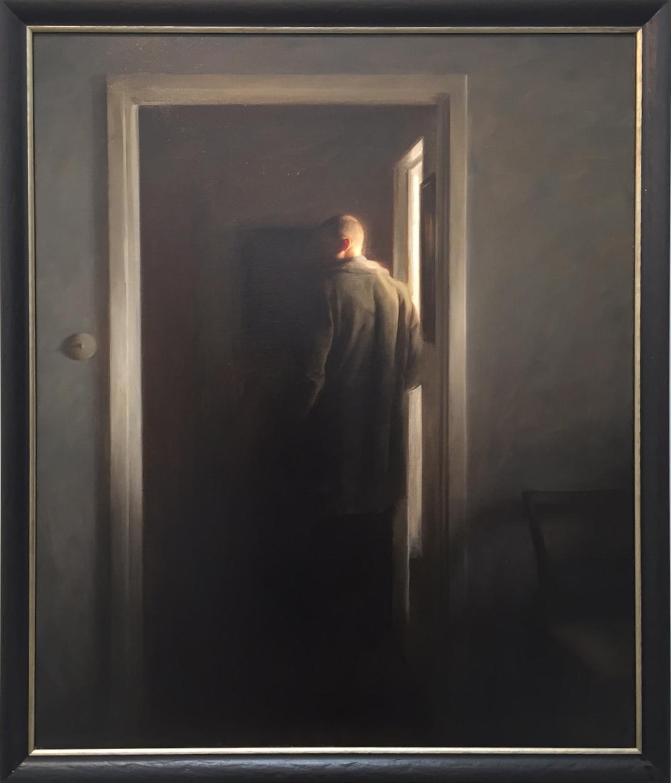 Hallway No. 7