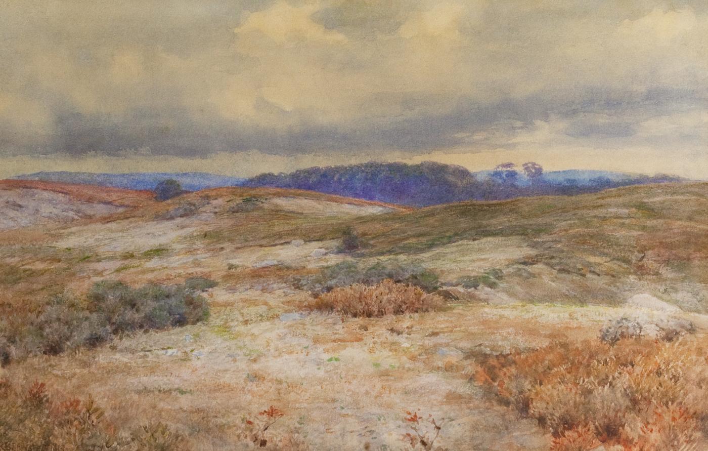 Matunuck Landscape, 1913
