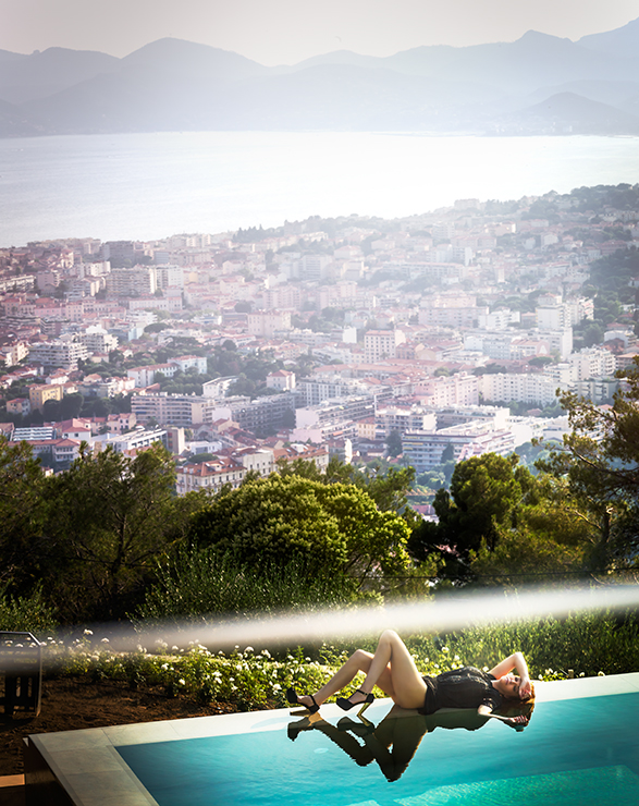 Dreams of Cannes