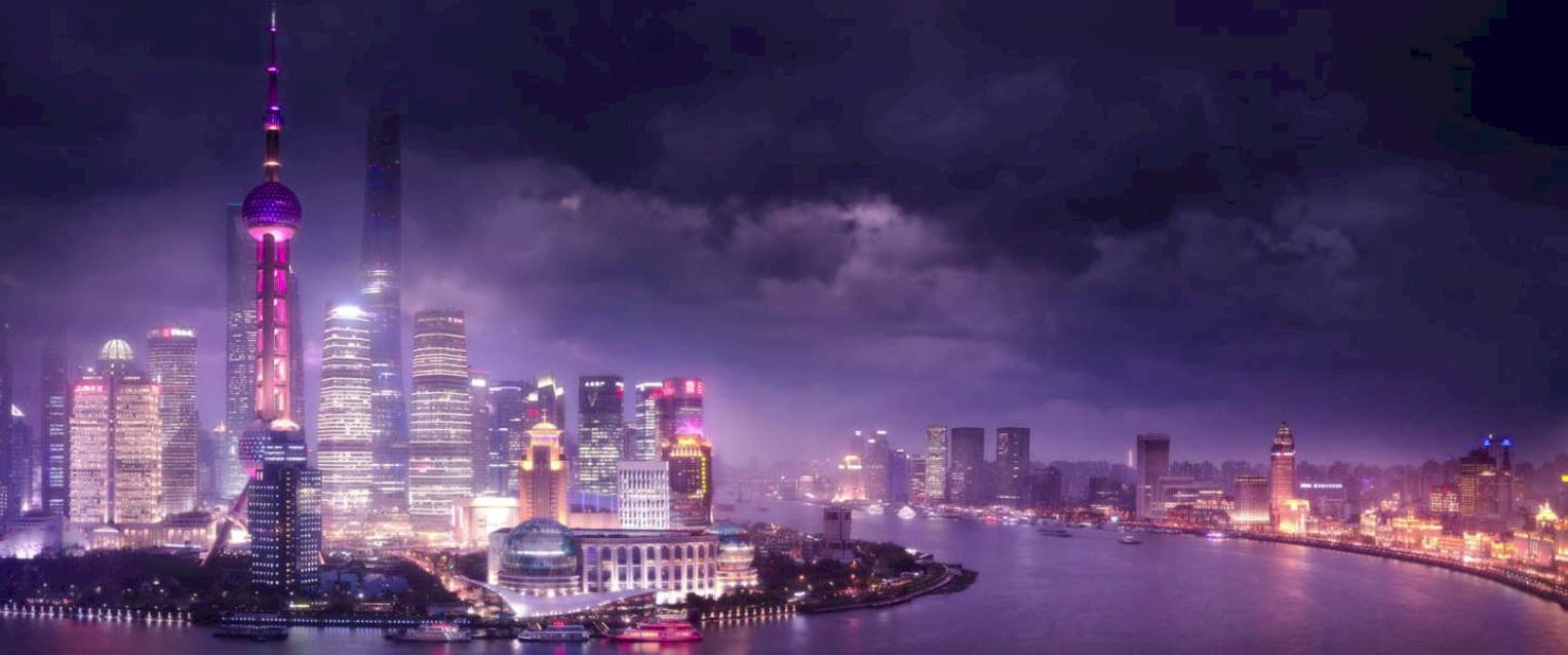 Shanghai Love