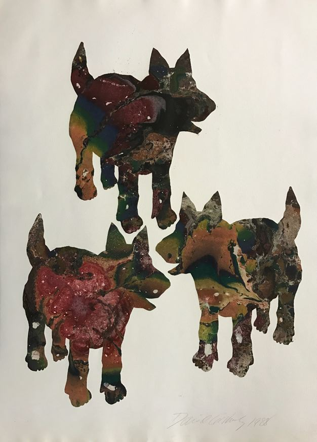 3 Dog Nite