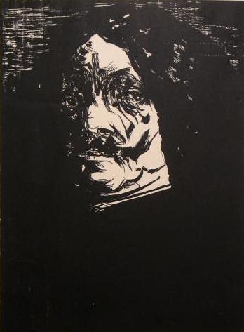 Portrait of Diego Velasquez