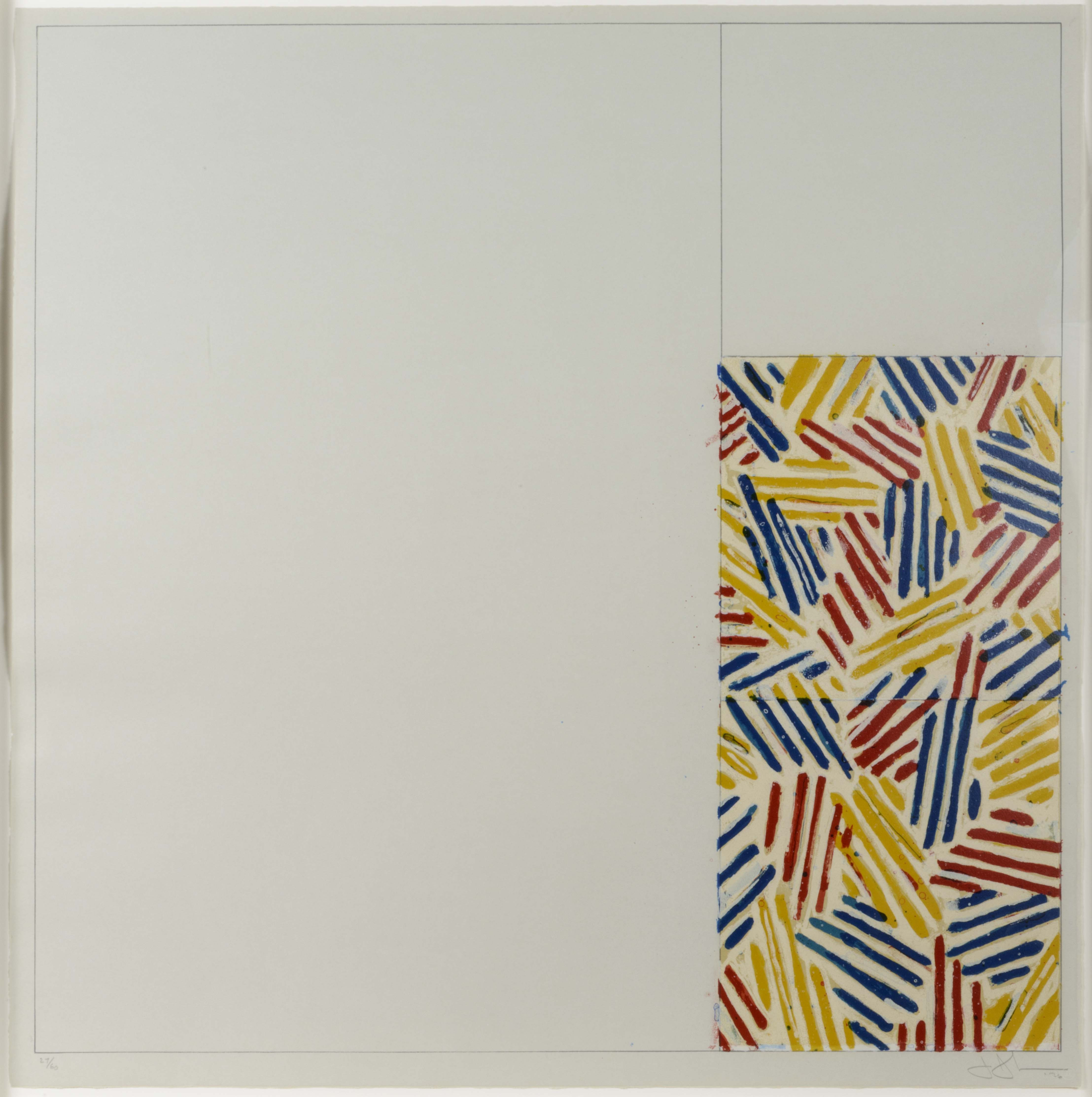 #4 (After Untitled 1975)