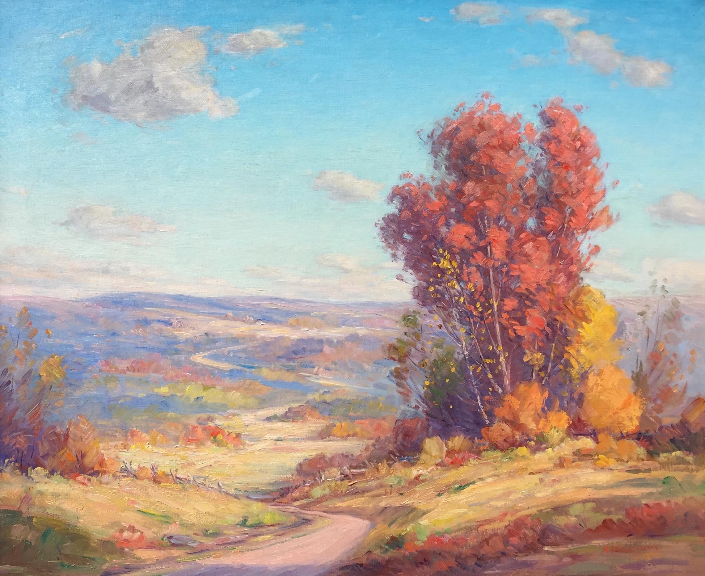 October Harmony