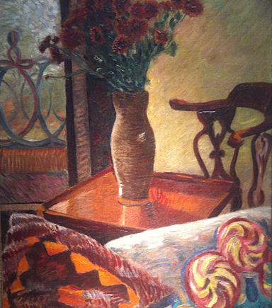 Interior, circa 1905-1920