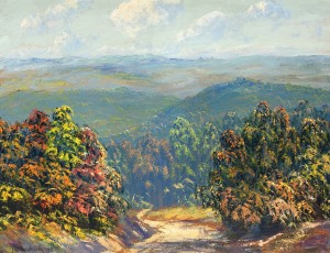 Hardrick-The Distant Hills-cropped