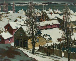 Gasser-Winter Docks