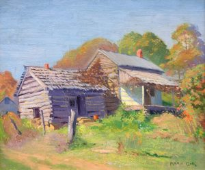 Goth-Grandma Barnes Cabin-cropped