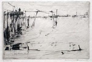 Hansen_The Little Pier for FADA