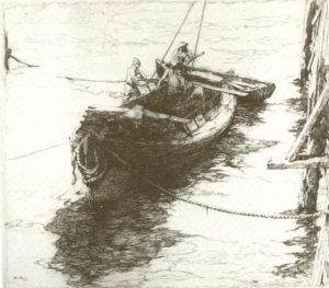 Hansen_The Sardine Barge