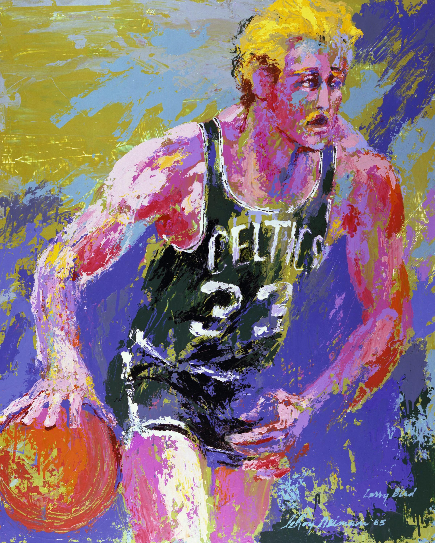 Larry Bird, Celtics