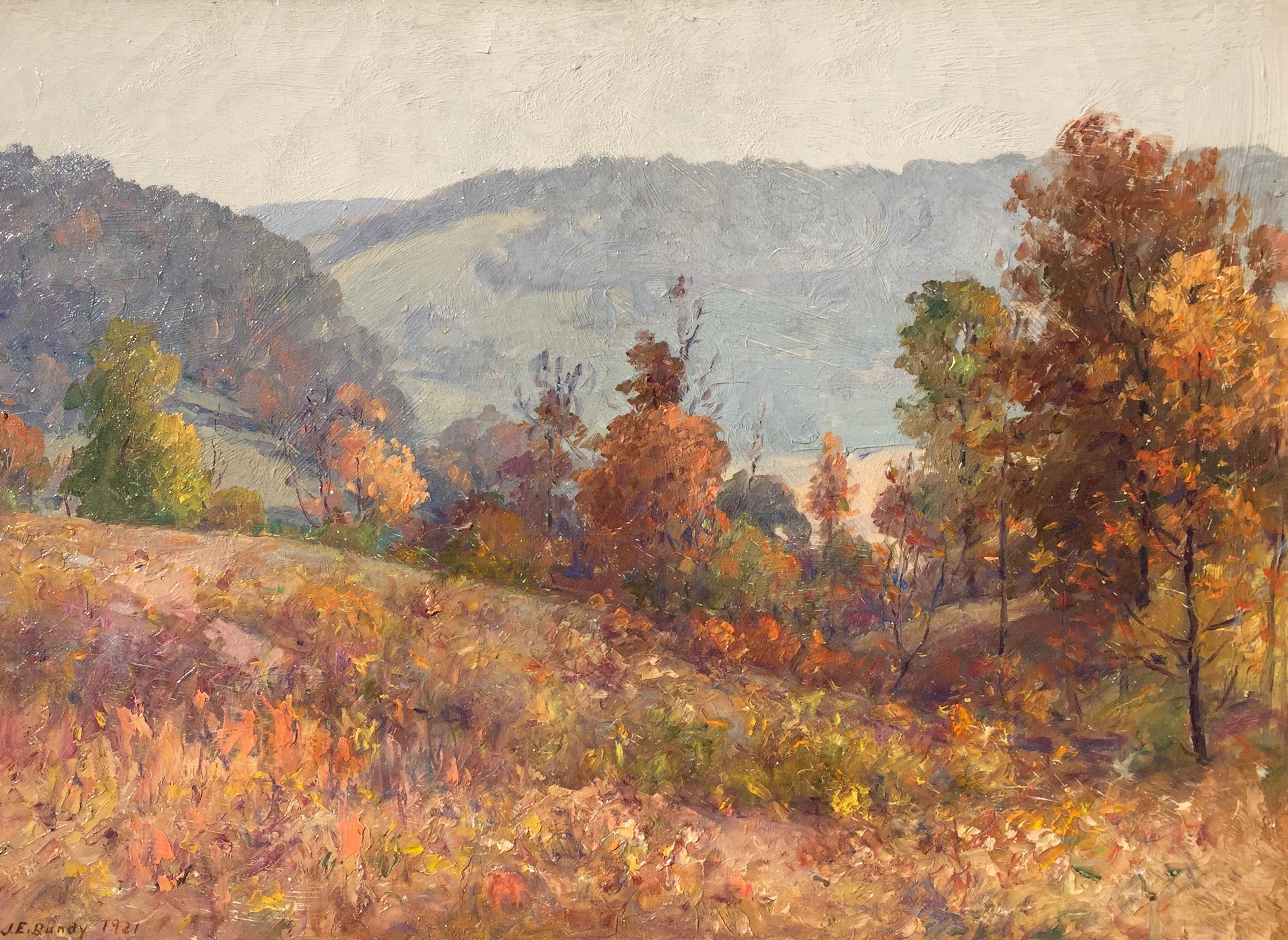 Hills of Metamora